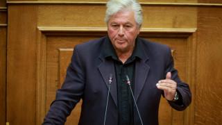Συνάντηση με τον Τσίπρα για να μπει στο ΣΥΡΙΖΑ θέλει ο Παπαχριστόπουλος