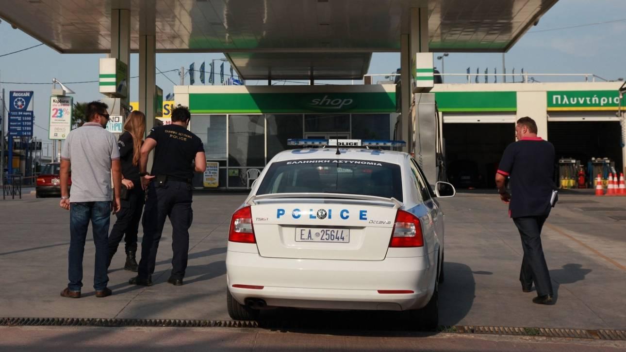 Ληστεία σε βενζινάδικο στη Σητεία: Πέθανε ηλικιωμένη που αντιστάθηκε σε ληστές