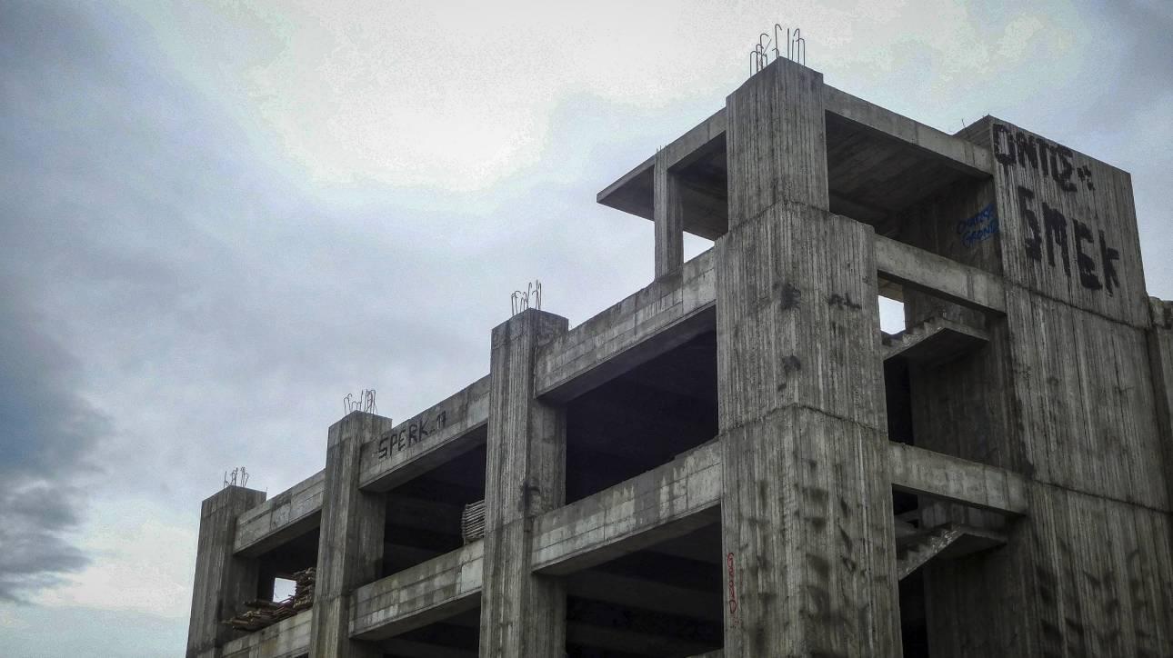 ΕΛΣΤΑΤ: Αύξηση 11,9% στον αριθμό των οικοδομικών αδειών στο 11μηνο 2018
