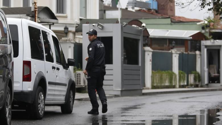 Τουρκία: Τεράστια επιχείρηση για τη σύλληψη «Γκιουλενιστών»