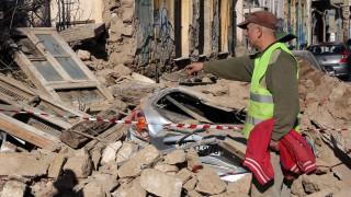 Πάνω από 1.400 εγκαταλελειμμένα κτήρια στην Αθήνα