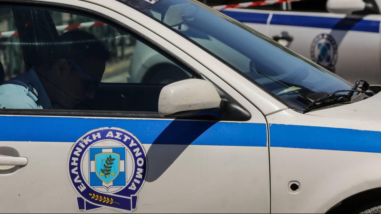 Έληξε ο συναγερμός στο κέντρο της Αθήνας