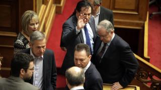 Κόντρα Άδωνι Γεωργιάδη - Παπακώστα για την ποινική ευθύνη υπουργών