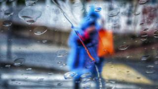 Καιρός: Πού προβλέπονται βροχές, καταιγίδες και χιόνι την Τετάρτη