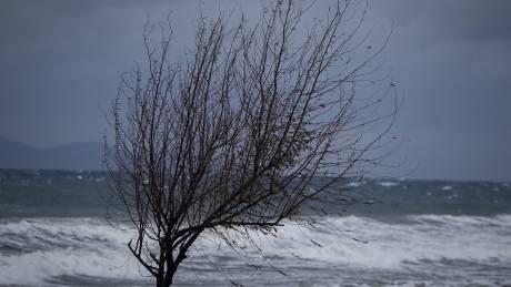Κακοκαιρία «Χιόνη»: Έκτακτη προειδοποίηση για σοβαρούς κινδύνους σε Εύβοια, Αττική και Αιγαίο