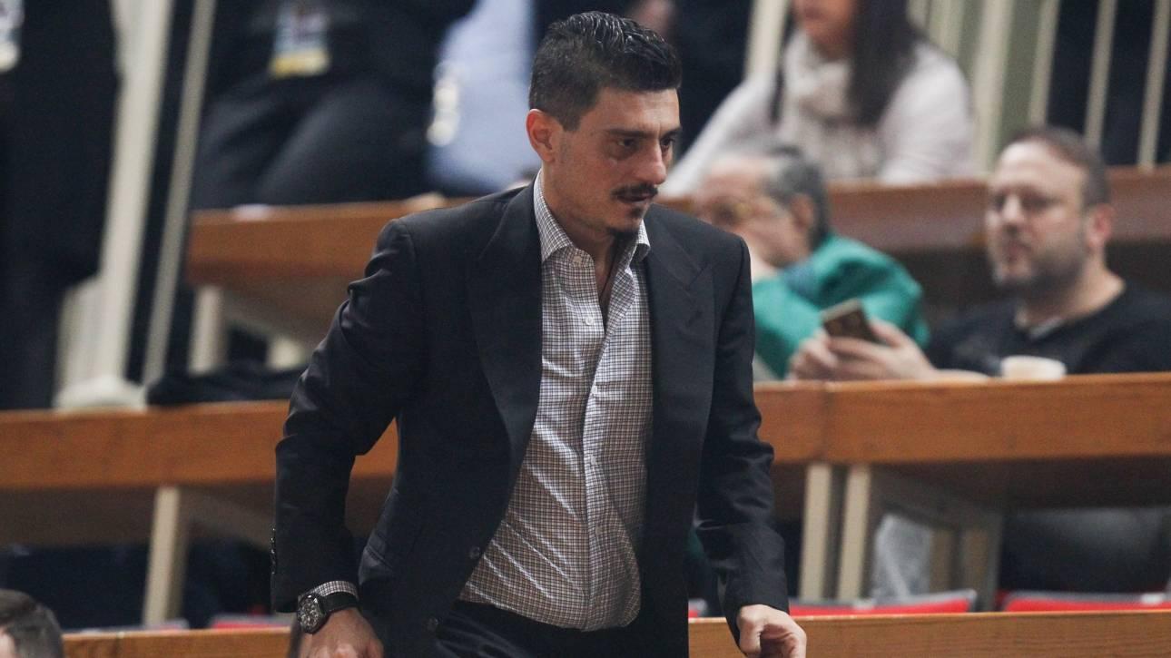 Δημήτρης Γιαννακόπουλος: Έχουν δίκιο οι Αγγελόπουλοι, εγώ φταίω για την τρύπα του όζοντος