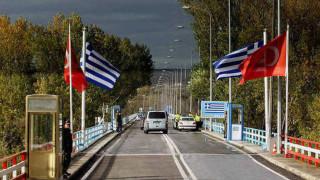 Καταδικασμένος για δολοφονία και τεμαχισμό πτώματος ο Έλληνας που συνέλαβαν οι Τούρκοι στον Έβρο