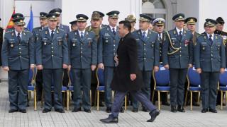 Σε ισχύ η Συμφωνία των Πρεσπών: Και επίσημα Βόρεια Μακεδονία - Αλλάζει και το… Twitter ο Ντιμιτρόφ