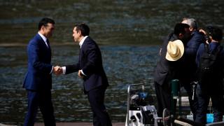 Νόμπελ Ειρήνης 2019: «Σκληρός» ο ανταγωνισμός για Αλέξη Τσίπρα και Ζόραν Ζάεφ