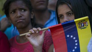 Ανεβαίνει το θερμόμετρο για Βενεζουέλα: Σαφής προειδοποίηση Μόσχας προς Ουάσινγκτον