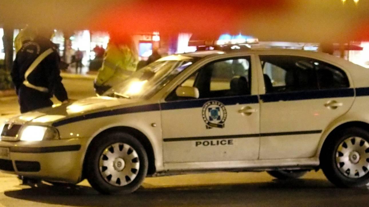 Θεσσαλονίκη: Αιματηρή ληστεία σε κατάστημα ψιλικών