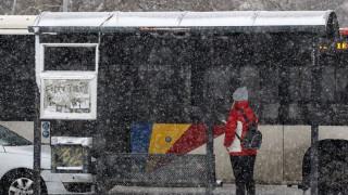 Καιρός: Η «Χιόνη» θα σαρώσει τη χώρα - Ραγδαία πτώση της θερμοκρασίας, χιόνια και θυελλώδεις άνεμοι