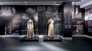 Έκθεση «Προορισμοί»: Αρχειακό υλικό του Εθνικού Θεάτρου στο Ελευθέριος Βενιζέλος