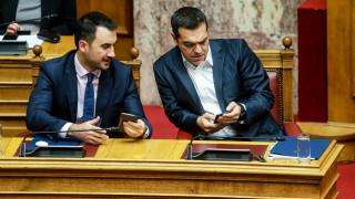 Χαρίτσης: Είμαστε έτοιμοι και για εθνικές εκλογές τον Μάιο