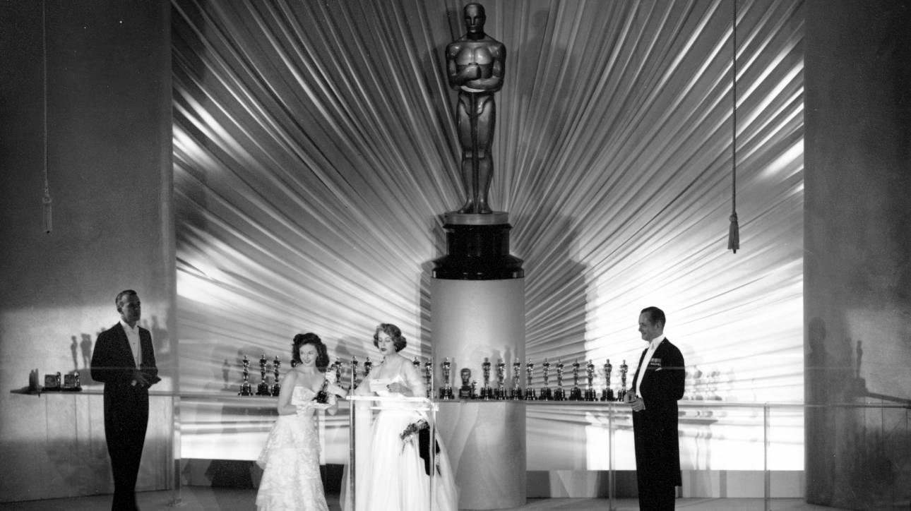 Τα βραβεία Όσκαρ στο χρόνο: Η λαμπερή δεκαετία του '40