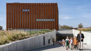 Το νέο Μουσείο της Τροίας ζωντανεύει τα ξύλινα τείχη του Ομήρου