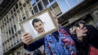 Αποκαλυπτική κατάθεση της Νικολούλη για τη δολοφονία του Μάριου Παπαγεωργίου