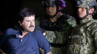 Ελ Τσάπο: Μεταφέρεται σε φυλακή από την οποία δεν έχει δραπετεύσει ποτέ κανείς
