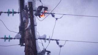 Κακοκαιρία «Χιόνη»: Προβλήματα από ξαφνικές διακοπές ρεύματος στην Αττική