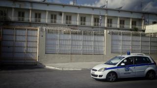 Αιματηρή συμπλοκή με τρεις τραυματίες στις φυλακές Κορυδαλλού