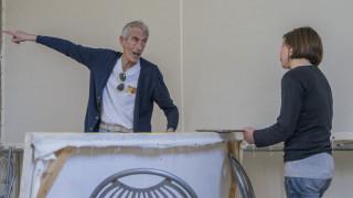 Στο νοσοκομείο με διπλό εγκεφαλικό ο γνωστός ηθοποιός Τάκης Μόσχος