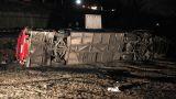 Τραγωδία με 13 νεκρούς έξω από τα Σκόπια