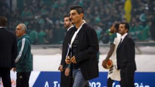 Δημήτρης Γιαννακόπουλος: Όλα είναι μεθοδευμένα, τα παιχνίδια παίζονται στο παρκέ