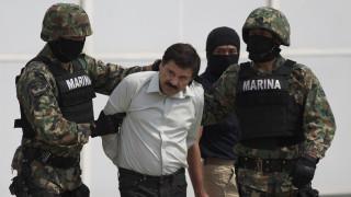 ΗΠΑ: Πρόταση να χτιστεί το τείχος για τους μετανάστες με τα λεφτά του Μεξικανού «Ελ Τσάπο»