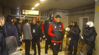 Παναθηναϊκός ΟΠΑΠ – Ολυμπιακός: Τι γράφει το φύλλο αγώνα για την αποχώρηση των «ερυθρόλευκων»