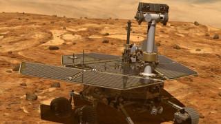 NASA: Και επίσημα... νεκρό το ρομποτικό ρόβερ Opportunity στον Άρη