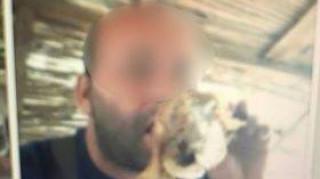 Δολοφονία Σταματιάδη: Οι φωτογραφίες του «αγριογούρουνου» που οδήγησαν στους δράστες