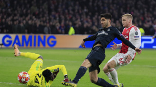 Champions League: «Βασίλισσα» και μέσα στο Άμστερνταμ - «Πέταξαν» οι… πετεινοί
