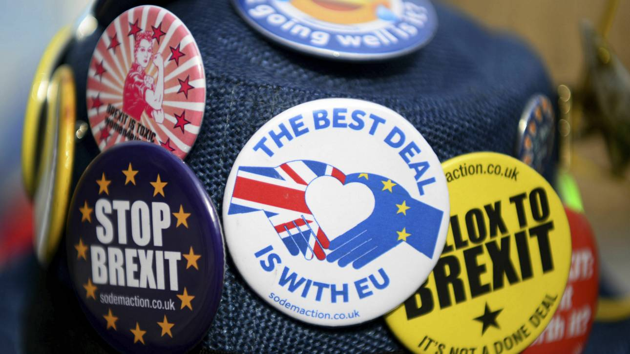 Ευρωεκλογές: Πώς θα ψηφίσουν οι Έλληνες του Ηνωμένου Βασιλείου λόγω Brexit