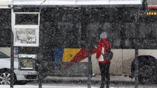 Kαιρός: Θυελλώδεις άνεμοι, χαμηλές θερμοκρασίες και προβλήματα - Πού θα «χτυπήσει» η «Χιόνη»