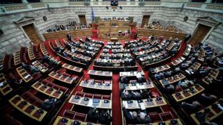 Βουλή: Σήμερα η ψηφοφορία για τη Συνταγματική Αναθεώρηση