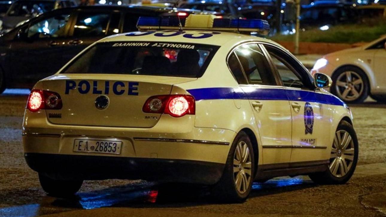 Ανταλλαγή πυροβολισμών μεταξύ αστυνομικών και διαρρηκτών στο Κερατσίνι