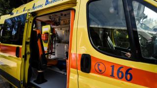 Θανατηφόρο τροχαίο στο Κορωπί: Ένας νεκρός κι ένας τραυματίας