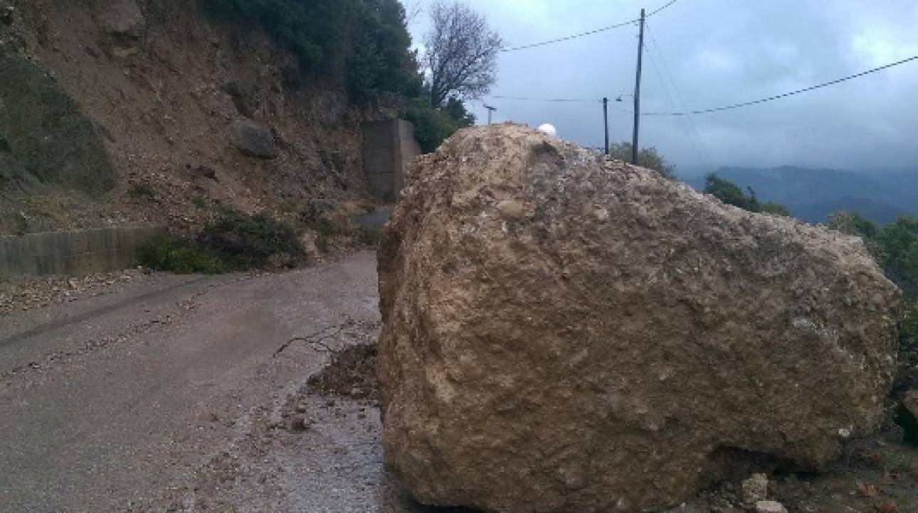 Σύνολο ισοχρονίων βράχων που ενεργούν ως στοιχείο σταυρόλεξο πρακτορείο ραντεβού