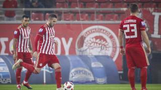 Ολυμπιακός - Ντιναμό Κιέβου: Στη μάχη του Europa League ρίχνονται οι «ερυθρόλευκοι»