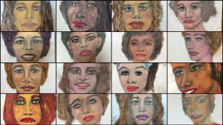 Serial killer ζωγράφιζε τα θύματά του: Το FBI προσπαθεί να τα εντοπίσει (pics+vid)
