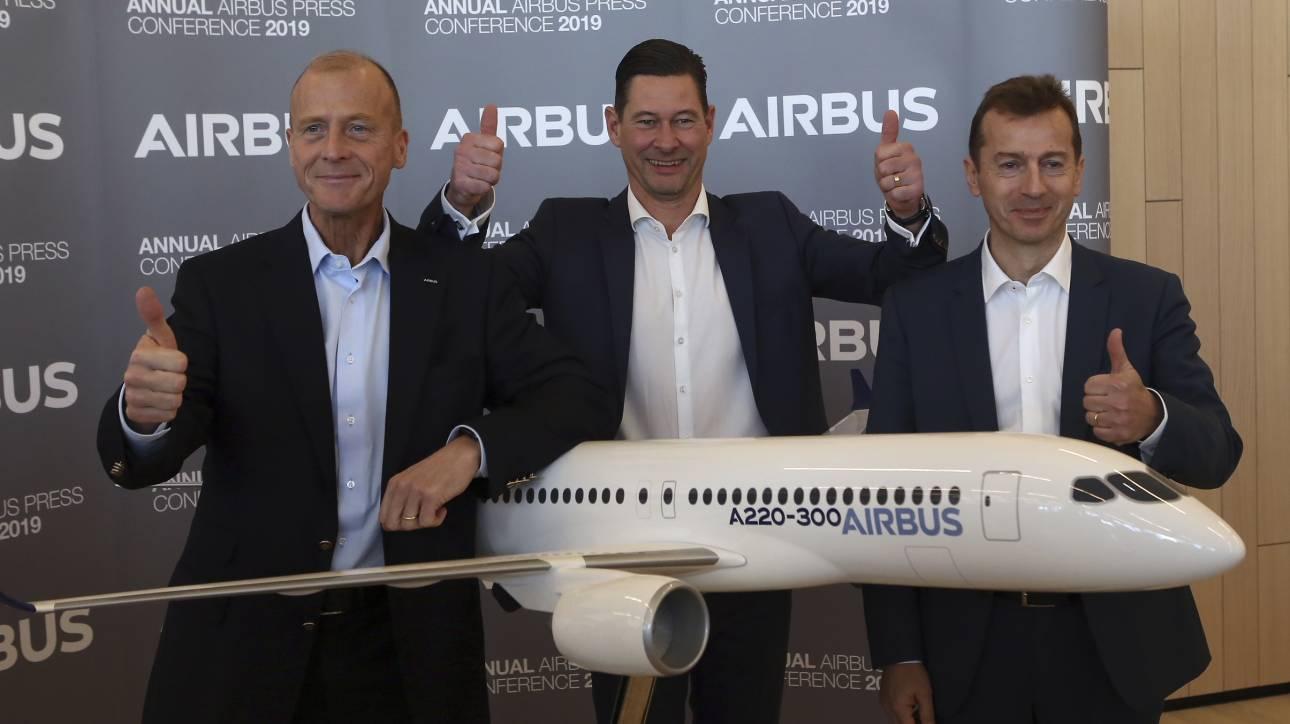 Τέλος εποχής για τα Α380 superjumbo: Γιατί η Airbus σταματάει την παραγωγή