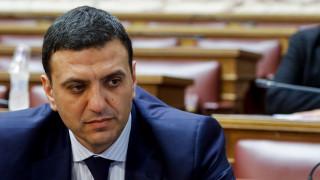 Κικίλιας: Πολιτικός τζογαδόρος ο κ. Τσίπρας με παράφρονες υπουργούς