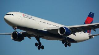 Πτήση τρόμου στις ΗΠΑ: Αναγκαστική προσγείωση έπειτα από σφοδρές αναταράξεις