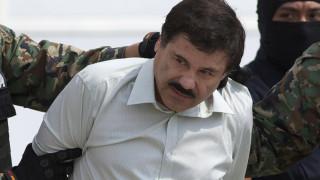 Βίντεο από την αντίδραση του «Ελ Τσάπο» όταν εκδόθηκε στις ΗΠΑ