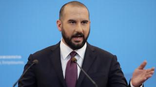 Τζανακόπουλος για ΠτΔ: Η ΝΔ έχει τάξει τη θέση σε κάποιον ευνοούμενο του παλιού καθεστώτος