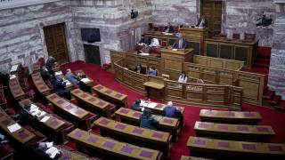 Πώς ψήφισε η ΔΗΣΥ στην αναθεώρηση του Συντάγματος