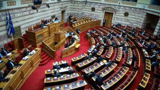Συνταγματική Αναθεώρηση: Πέρασε το άρθρο 3 για τις σχέσεις Κράτους – Εκκλησίας