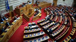 Συνταγματική Αναθεώρηση: «Όχι» στην πρόταση ΣΥΡΙΖΑ για άμεση εκλογή ΠτΔ από το λαό
