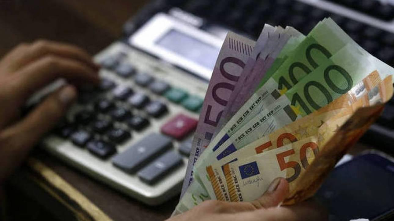 Σε 104,3 δισ. ευρώ ανήλθαν τα «φέσια» των φορολογουμένων στο τέλος του 2018