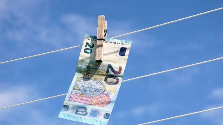 Για ξέπλυμα χρήματος ελέγχονται 1.739 μεγαλοοφειλέτες του Δημοσίου
